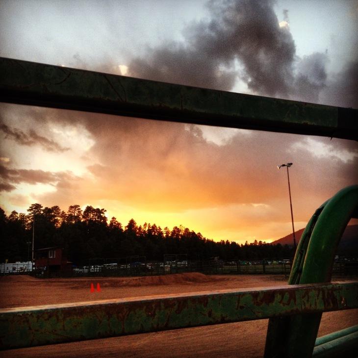 Sunset Expo