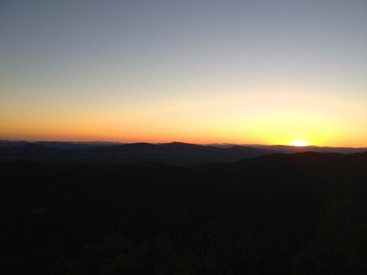 Prescott Sunset