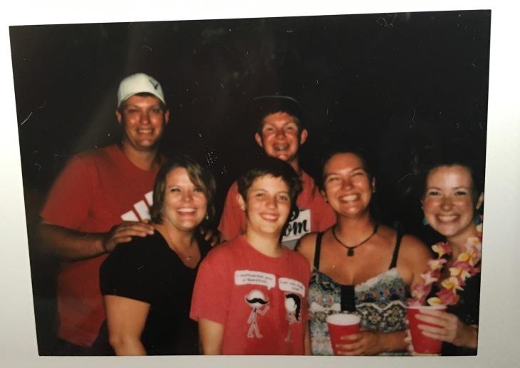 Hawaii Family